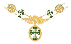 Grande-Colar da Ordem Militar de Avis