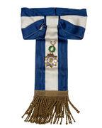 Membro-Honorário da Ordem do Mérito Empresarial - Classe do Mérito Comercial