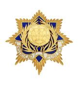 Placa de Grã-Cruz