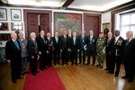 Presidente Cavaco Silva nos 200 Anos da Torre e Espada