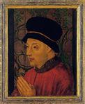 D. João I, Mestre de Avis