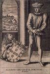 Rei D. Afonso V, fundador da Torre e Espada